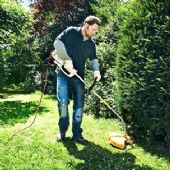 Electric & Cordless Grass Trimmers